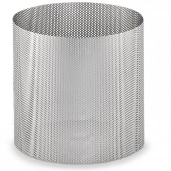 Sitko filtrujące ze stali...