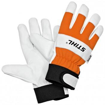Profesjonalne rękawice...