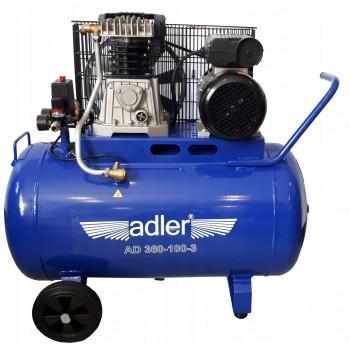 Sprężarka AD360-100-3 230V