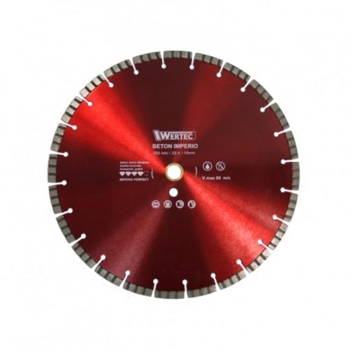 Tarcza diamentowa IMPERIO 350X25.4X10