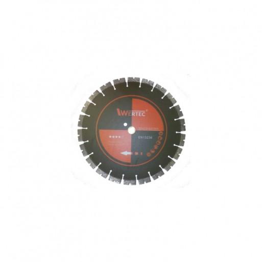 "Tarcza diamentowa ""M"" GRAFIT 350C25.4"