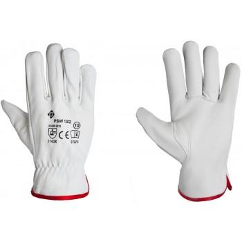 Rękawice spawalnicze PSW-1202