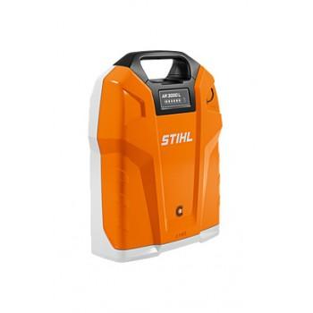 Akumulator plecakowy, AR...